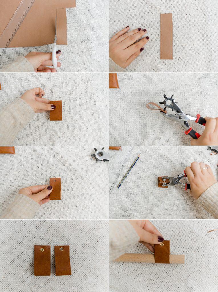DIY Halter