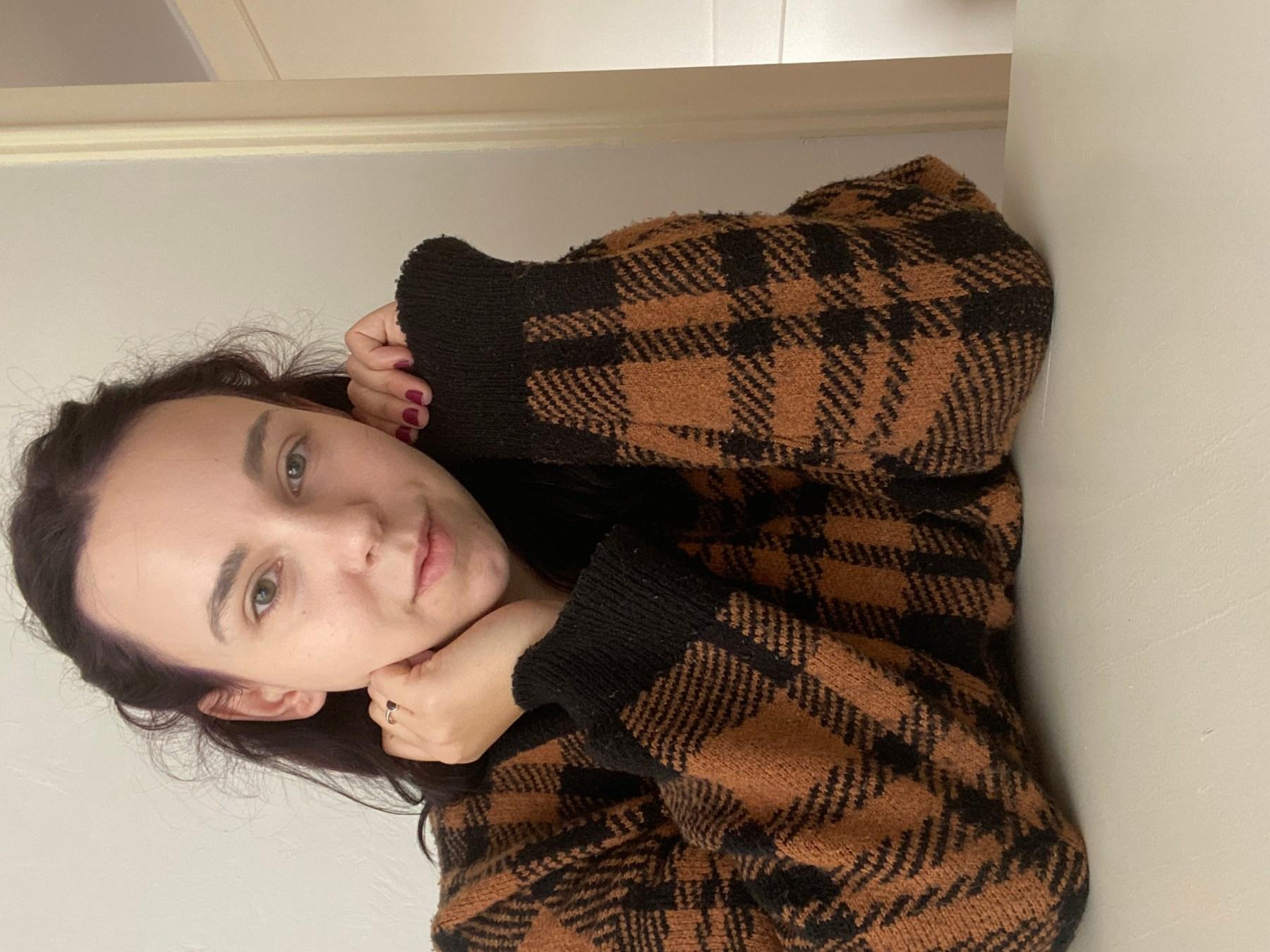 Profilbild Julia to the Fullest DIY Blog